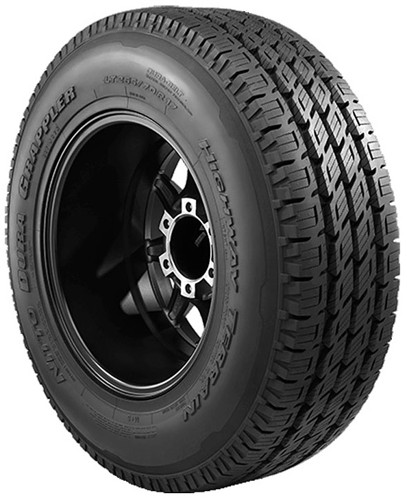 Nitto Dura Grappler Highway Ter